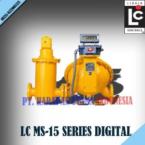 Flow Meter Liquid Control Lc Digital