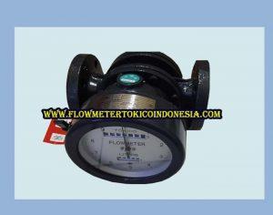 TOKICO SIZE 2 Inch Reset- Flow meter Tokico- Jual Flowmeter Tokico- Tokico Flow meter