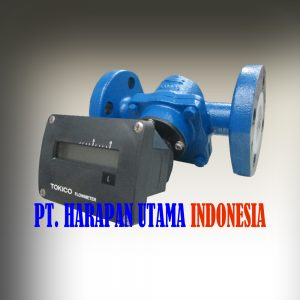 Electronic CCG Flow Meter
